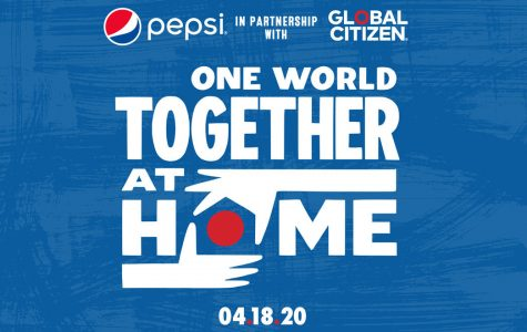Pepsi is just one sponsor bringing together musicians to perform concerts from home during the time of social distancing.