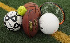 High School Spring Sports Status