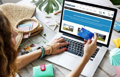 Online Sales During Quarantine