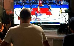 NBA 2K20 NBA PLAYER-ONLY TOURNEY