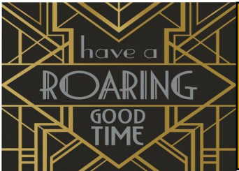 LCA's prom has been postponed until July 18.  The theme is the Roaring Twenties.