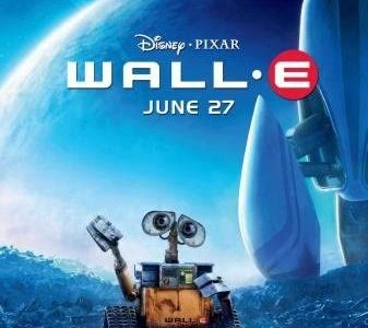 Movie Review: Wall-E