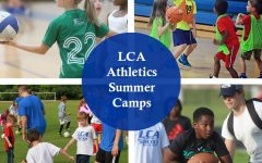 Summer Camps at LCA