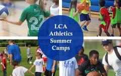 Summer Camps at LCA