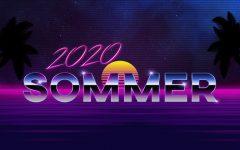 A COVID Summer