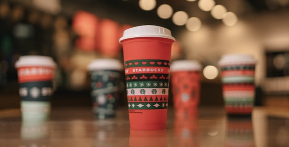 Starbucks: Holiday Season