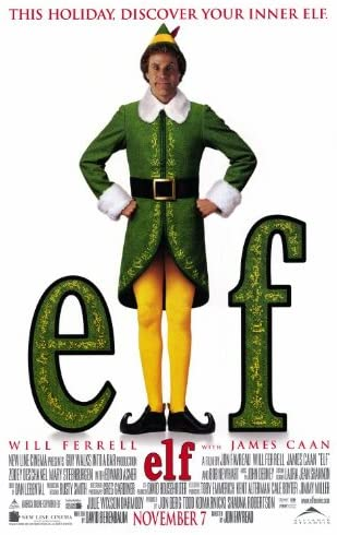 'Elf' Great Holiday Tradition