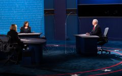 Vice Presidential Debate Brings a Measure of Civility