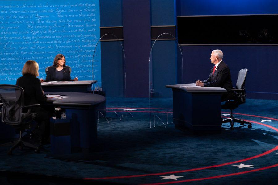 Vice Presidential Debate Brings a Measure of Civility