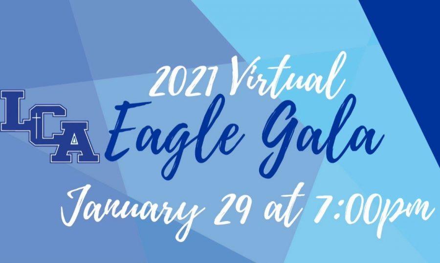 The Eagle Gala