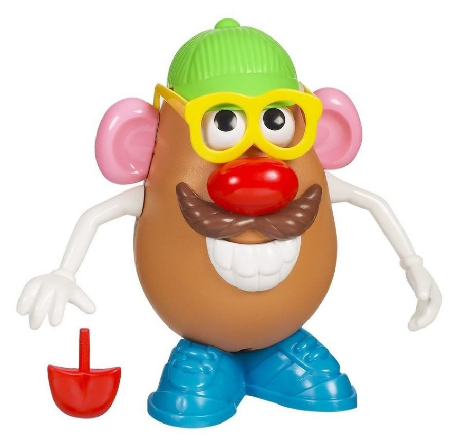 Canceling Mr. Potato Head?