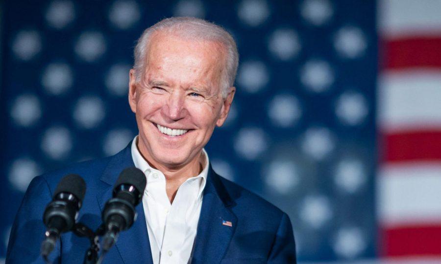 Inauguration of President Biden