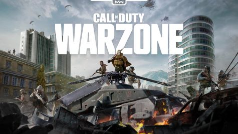 New Call of Duty: Warzone Update