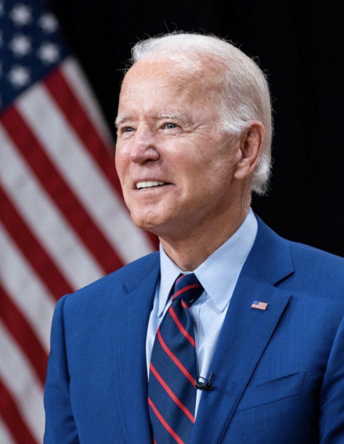 President Biden's First Congressional Adress