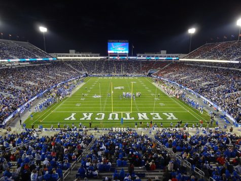UK Wildcats Football Off to a Record-Breaking Start